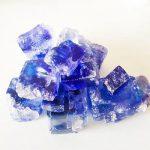 نمک آبی کریستالی